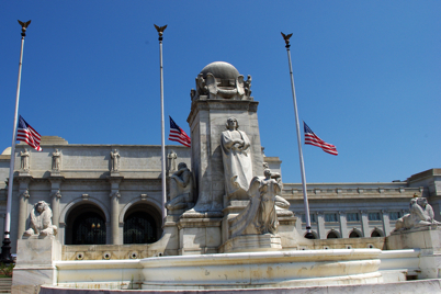 columbus-fountain-union-station